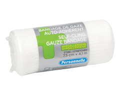 Image of product Personnelle - Sel-Cling Gauze Bandage