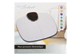 Thumbnail 2 of product Health Select - Electronic Bathroom Scale, 1 unit