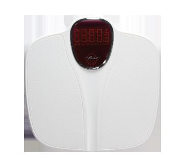 Electronic Bathroom Scale, 1 unit