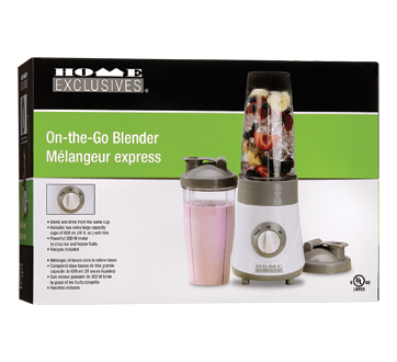 On-the-Go Blender, 1 unit