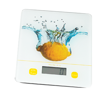 Image 2 of product Health Select - Kitchen Scale, Strawberry or Lemon