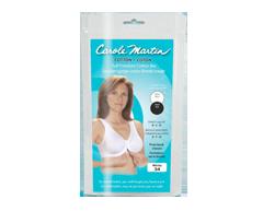 Image of product Carole Martin - Cotton Comfort Bra, 1 unit, 38, White
