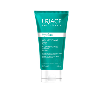 Image of product Uriage - Hyséac Cleansing Gel, 150 ml