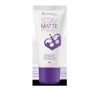 Stay Matte Primer, 30 ml, #003