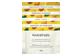 Thumbnail of product Handfuel - Marcona Almonds, Lemon, 150 g