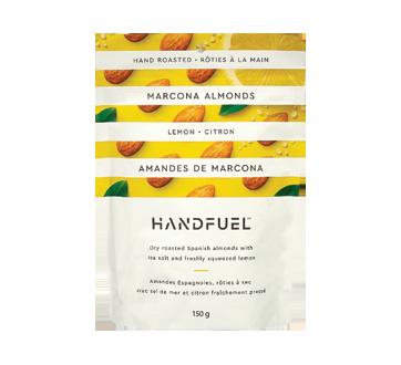 Marcona Almonds, Lemon, 150 g