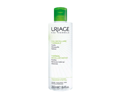Image of product Uriage - Thermal Micellar Water, Combination to Oily Skin, 250 ml