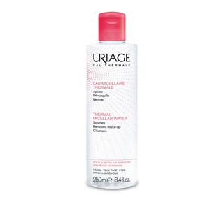 Thermal Micellar Water Skin Prone to Redness, 250 ml