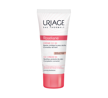 Roséliane CC Cream 30, 40 ml