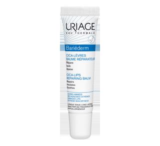 Bariéderm Cica-Lips Repairing Balm, 15 ml