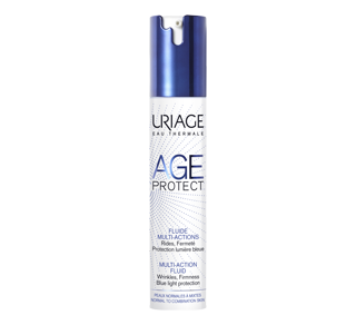 Age Protect Multi-Action Fluid, 40 ml