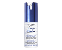 Image of product Uriage - Age Protect Multi-Action Eye Contour Care, 15 ml