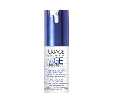Age Protect Multi-Action Eye Contour Care, 15 ml