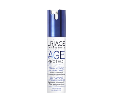 Age Protect Multi-Action Intensive Serum, 30 ml