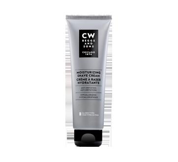 Moisturizing Shave Cream, 125 ml