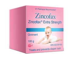 Image of product Zincofax - Zincofax Extra-Strenght, 100 g