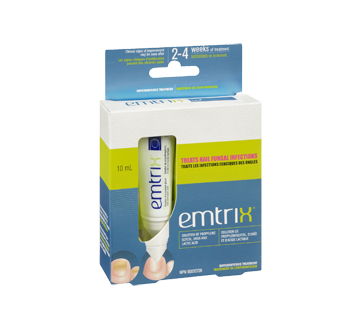 Image 2 of product Emtrix - Emtrix, 10 ml