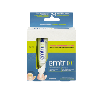 Image 3 of product Emtrix - Emtrix, 10 ml
