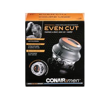 Even Cut Hair Cut Conair Electric Shaver Jean Coutu