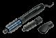 Thumbnail 2 of product Conair - Tourmaline Ceramic Hot Brush, 3 units