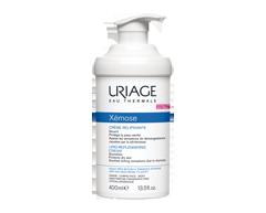 Image of product Uriage - Xémose Lipid-Replenishing Cream, 400 ml