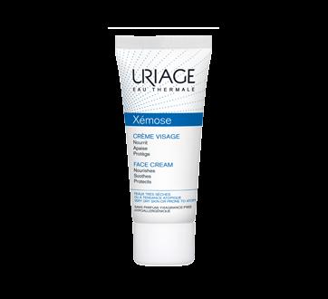 Xémose Face Cream, 40 ml