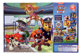 Thumbnail of product Paw Patrol - 8-in-1 Puzzle Pack, 1 unit