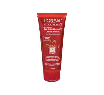 Hair Expertise Color Radiance - Instant Miracle, 200 ml, Coloured Hair