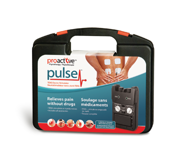 Image of product ProActive - Tens Electro Stimulator Device Pulse