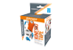 Thumbnail of product Formedica - Formedika Tape Adhesive Kinesio Tape, 1 unit, Blue