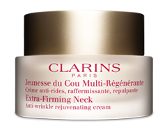 Image of product Clarins - Extra-Firming Advanced Neck Cream, 50 ml