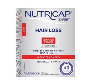 Hair Loss, 30 units