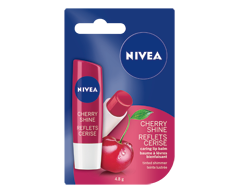 Image of product Nivea - Lip Balm - Fruity Shine, Cherry