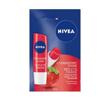 Lip Balm - Fruity Shine, Strawberry