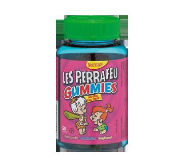 Image of product Les Pierrafeu - Flintstones Gummies, 50 units