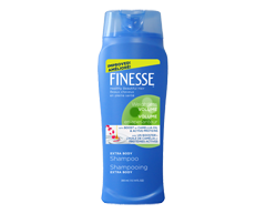Image of product Finesse - Weightless Volume Shampoo with Keratin Protein, 300 ml