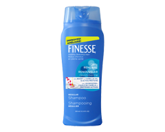 Image of product Finesse - Regular Shampoo with Keratin Protein, 300 ml