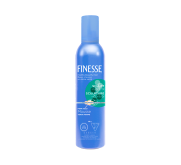 Image 2 of product Finesse - Sculpt + Control Firm Hold Mousse, 150 g