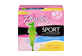 Thumbnail 3 of product Playtex - Sport Plastic, 36 units, Unscented Regular