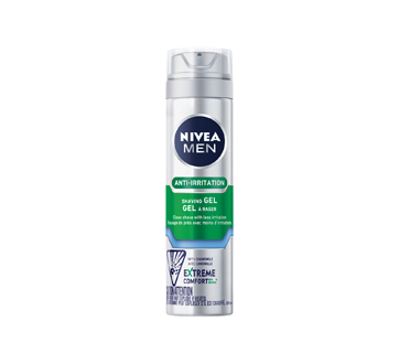 Image 1 of product Nivea Men - Extreme Comfort Shaving Gel