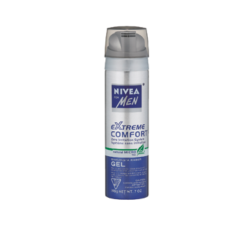 Image 2 of product Nivea Men - Extreme Comfort Shaving Gel