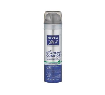 Image 2 of product Nivea Men - Extreme Comfort Shaving Gel