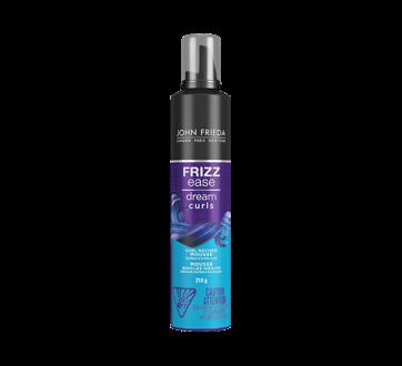 Frizz Ease Curl Reviver Mousse, 210 g
