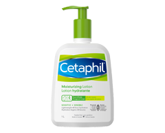 Image of product Cetaphil - Moisturizing Lotion, 1 L, Normal to Dry Skin