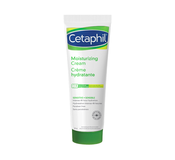 Image of product Cetaphil - Moisturizing Cream, 85 g, Fragrance free