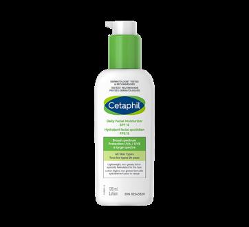Free facial moisturizer spf