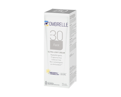 Image of product Ombrelle - Face Cream, 75 ml, FPS 30