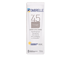 Image of product Ombrelle - Face Cream, 75ml, FPS 45