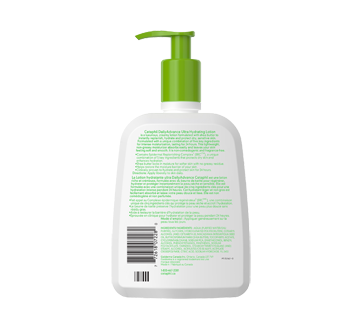 Image 2 of product Cetaphil - DailyAdvance Ultra Hydrating Lotion, 473 ml
