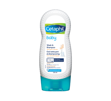 Image of product Dr. Scholl's - Wash & Shampoo, 230 ml